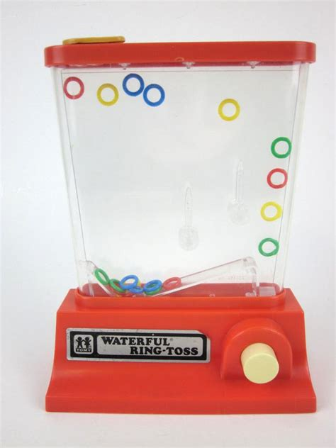Mainan Water Geme waterful ring toss for sale classifieds
