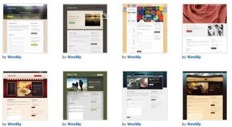 weebly themes html codes jimdo vs weebly head to head comparison last updated