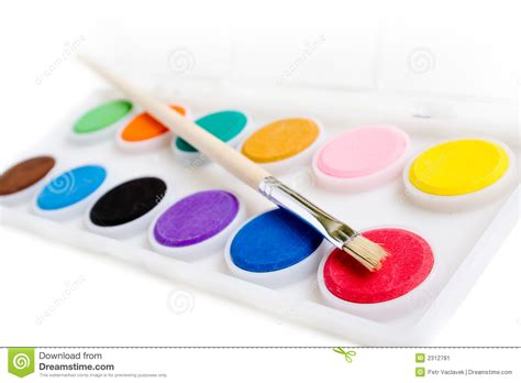 paint images water paints stock image image of concept image