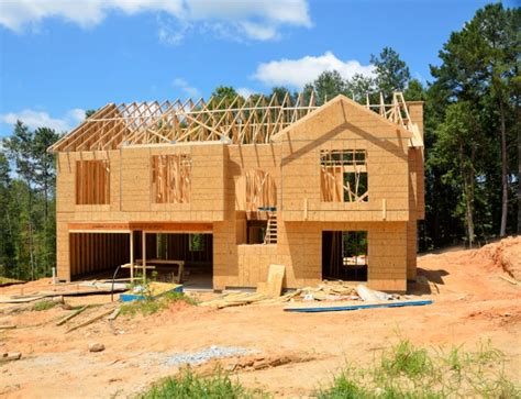 construction home new home construction free stock photo public domain