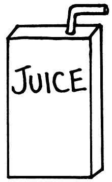 juice coloring pages www pixshark com images galleries