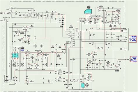 sony hcd exz schematic wiring diagram schematic smps  amplifier panel switch wiring