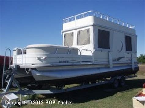 Pontoon Floor Plans sold used 2007 sun tracker 30 party hut in galliano