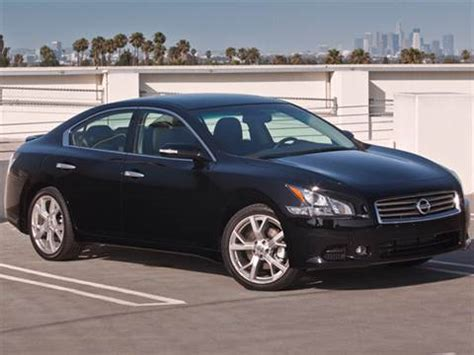 blue book value for used cars 2007 nissan sentra electronic throttle control 2013 nissan maxima pricing ratings reviews kelley blue book