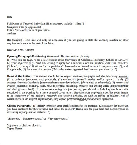 sle letter of recommendation for law school from lawyer