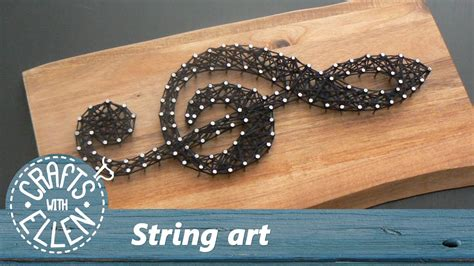 String Tutorial - how to make string tutorial