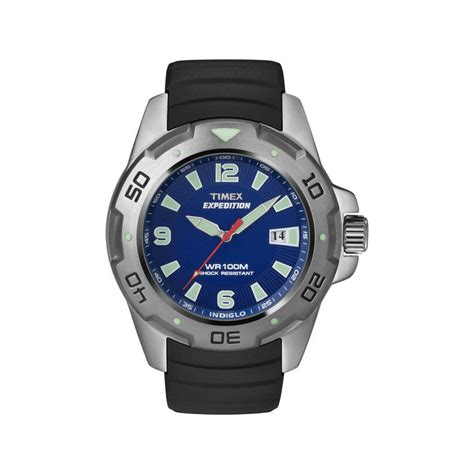 Rugged Watches by Timex Rugged Dive Style T49776 Shade Station