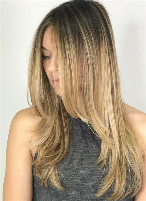 space framing layered hairstyles 80 cute layered hairstyles and cuts for long hair face