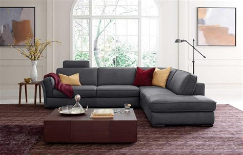 natuzzi leather sectional sofa 2018 natuzzi microfiber sectional sofas sofa ideas