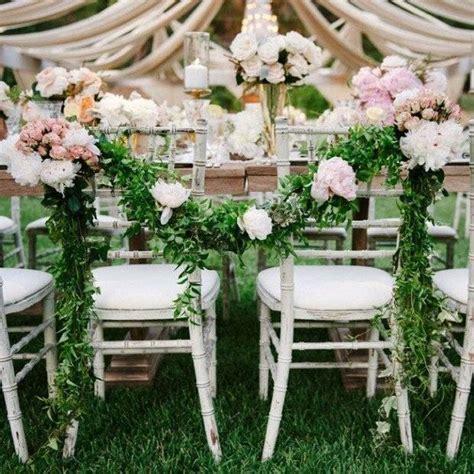 idees deco pour  mariage champetre romantique