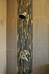 waterfall shower designs waterfall shower accent modern bathroom other metro