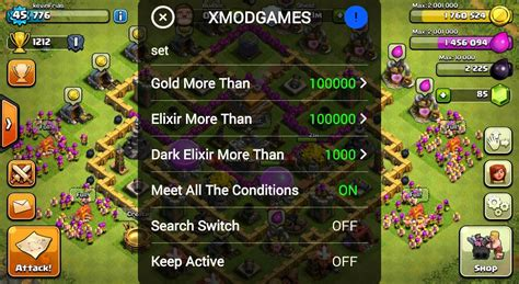 mod game coc gems install cydia source for clash of clans gems hack tweak