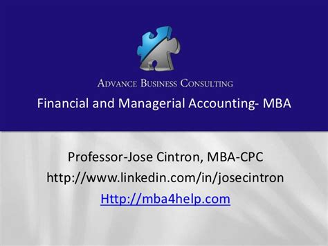Financial Managerial Accounting financial and managerial accounting
