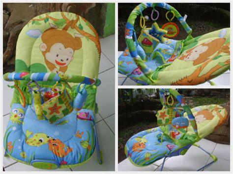 Kursi Santai Bayi baby bouncer kursi santai bayi 171 avisena baby rental