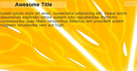 div background how to make text container background semi transparent