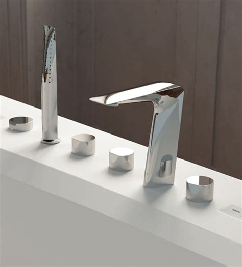 upscale bathroom fixtures upscale bathroom faucets by teuco skidoo