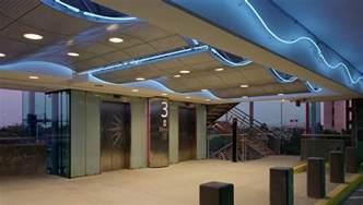 douglas international airport parking garages