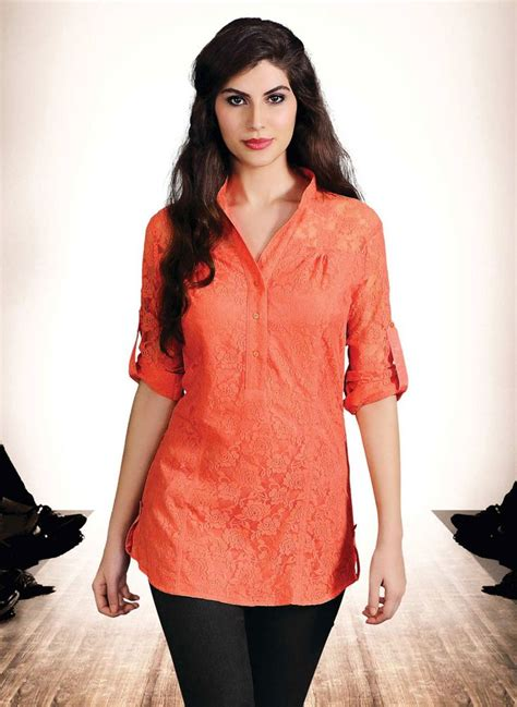 pattern of short kurti 7 best women kurtis images on pinterest designer kurtis