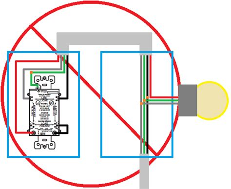 electrical how do i wire a gfci combination light switch