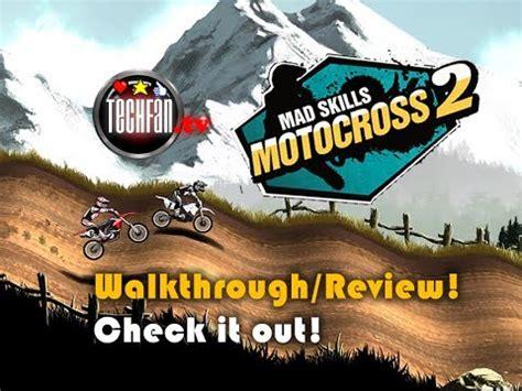 mad skills motocross cheats mad skills motocross 2 iphone gameplay walkthrough