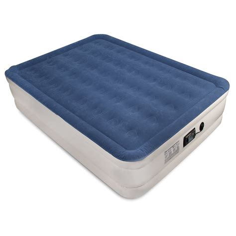 soundasleep series air mattress size comfortcoil new ebay