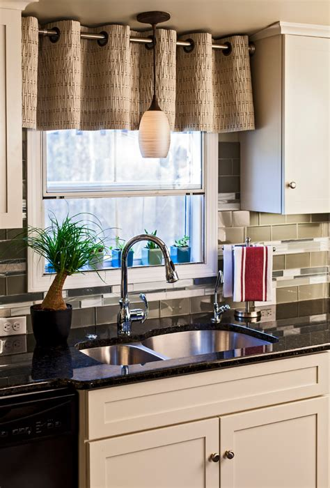kitchen valance ideas kitchen valance ideas traditional with bay window