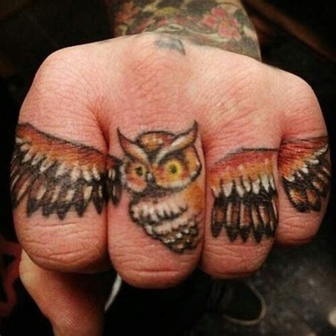 pin knuckle tattoos continue reading on pinterest
