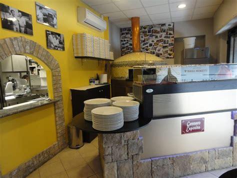 stoppa arredamenti pizzeria gennaro esposito stoppa design
