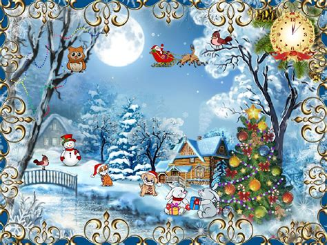 Christmas Gift Card Images - christmas cards download