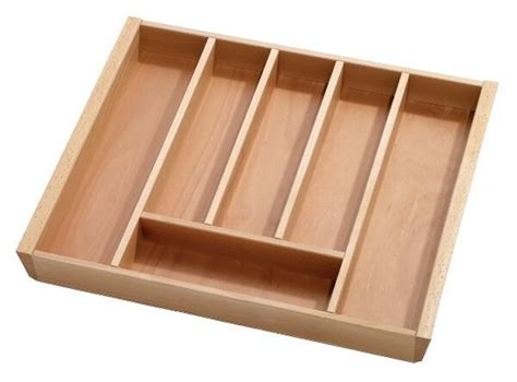 Cutlery Tray Small Drawer by Beech Cutlery Tray Small Drawer Boxes Lark Larks
