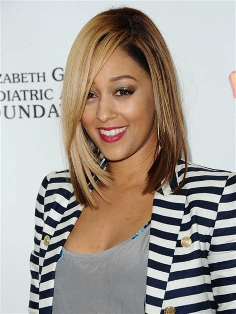 tia mowry wig wigs with edges left out