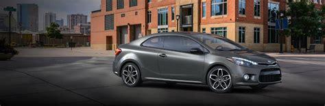 Kia Forte Sport 2017 Kia Forte Koup Us Domestic Release Details
