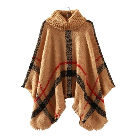 Ponco 12 In 1 popular turtleneck poncho sweater buy cheap turtleneck