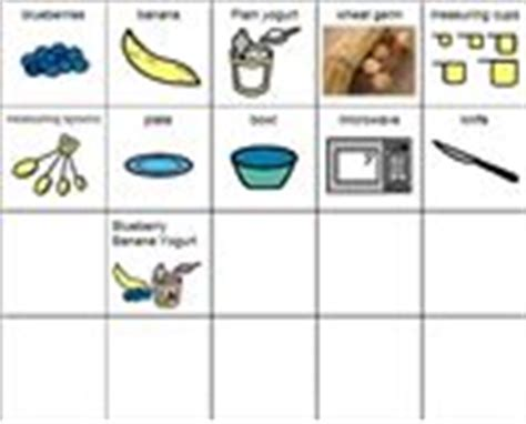 printable boardmaker recipes 1000 images about my boardmaker share activities on