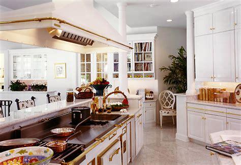 Chef Kitchen Design by Chef S Kitchen Lascaris Design Group