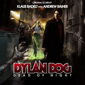 film tipo dylan dog dylan dog dead of night