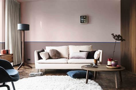 wood revealed as dulux s colour of the year 2018
