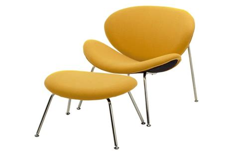 Slice Chair by Slice Chair In Mustard Event Avenue Event Avenue