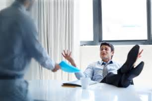 10 examples of shockingly unprofessional behaviour advice