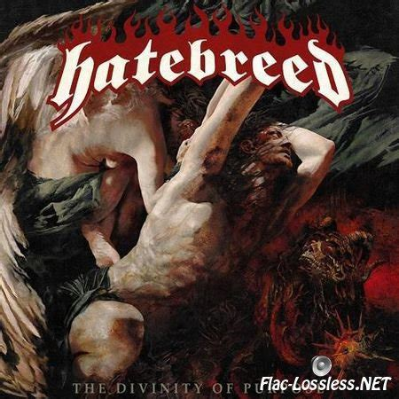 Hatebreed Band Musik flac hatebreed hi res