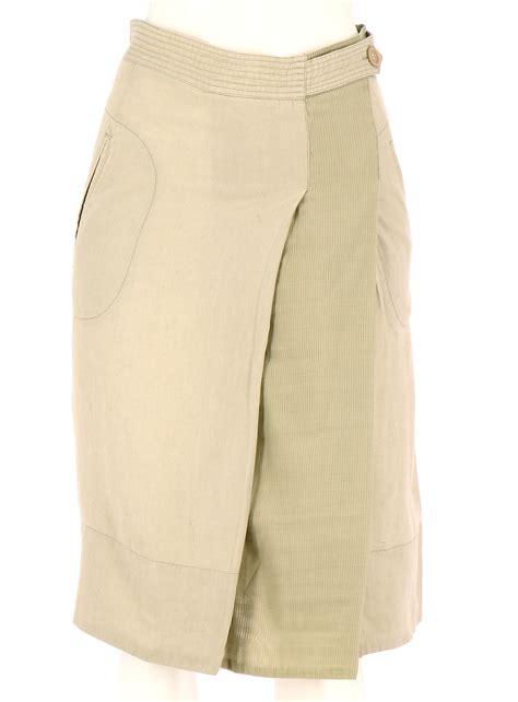 comptoir des cotonniers jupe jupe comptoir des cotonniers femme fr 36 pas cher en achat