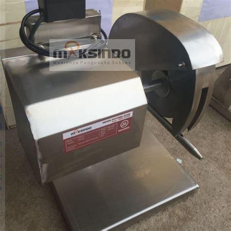 Jual Pisau Potong Ayam jual mesin pemotong ayam potong murah toko mesin maksindo