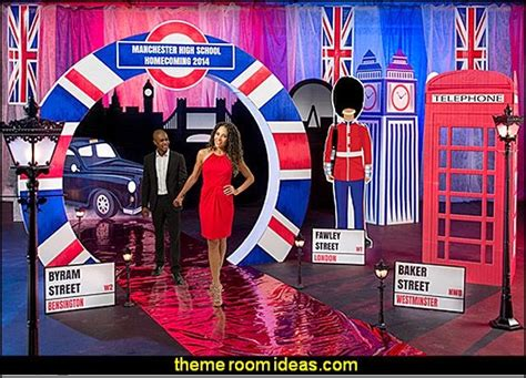 london themed events decorating theme bedrooms maries manor travel theme