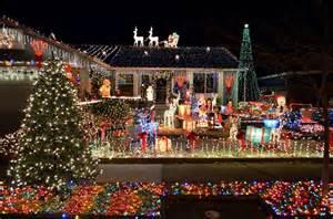 house light displays amazing house light displays