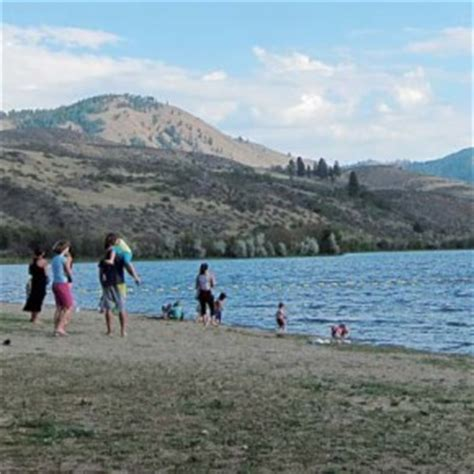 Pearrygin Lake State Park Cabins by Pearrygin Lake Methow Valley News