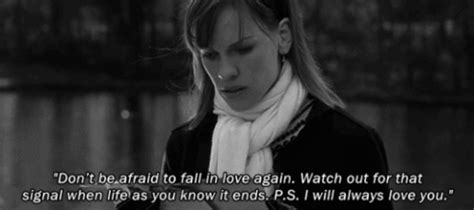 quotes film ps i love you best movie quotes from romantic p s i love you film