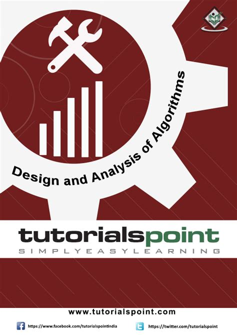 tutorial for design and analysis of algorithms design and analysis of algorithms tutorial in pdf