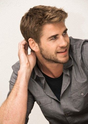 mens haircuts dublin ca liam hemsworth interview liam hemsworth pinterest