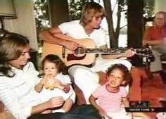 Anna kate john zach jesse belle and annie john denver