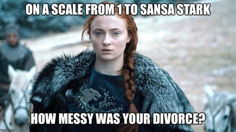 To From Memes - sansa imgflip